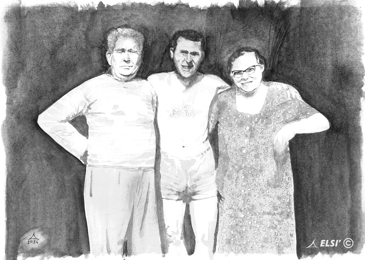 Famiglia Colucci